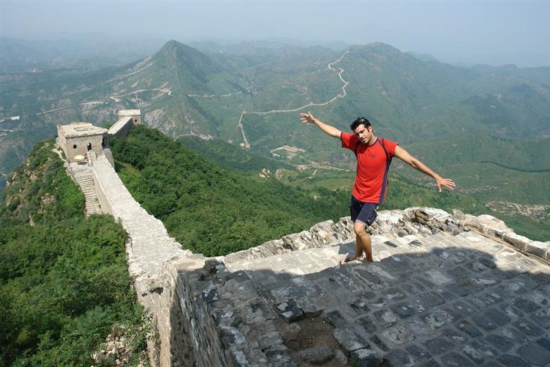 Desde lo alto de las montañas, desde lo alto de la Gran Muralla en Simatai Simatai, en las alturas de la Gran Muralla China - 2507896093 ac3ecc514b o - Simatai, en las alturas de la Gran Muralla China