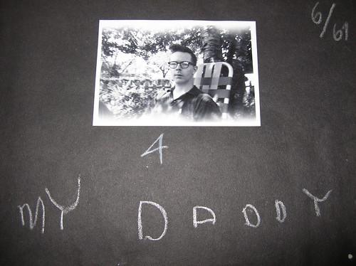 6/61 My Daddy