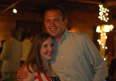 Tara and Mike