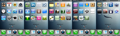 apps remote