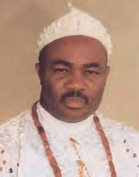 Governor Chief Godswill Akpabio of Akwa Ibom State in Nigeria. He has blamed successive governments for the failure to develop programs that would curb violence in the Niger Delta. by Pan-African News Wire File Photos