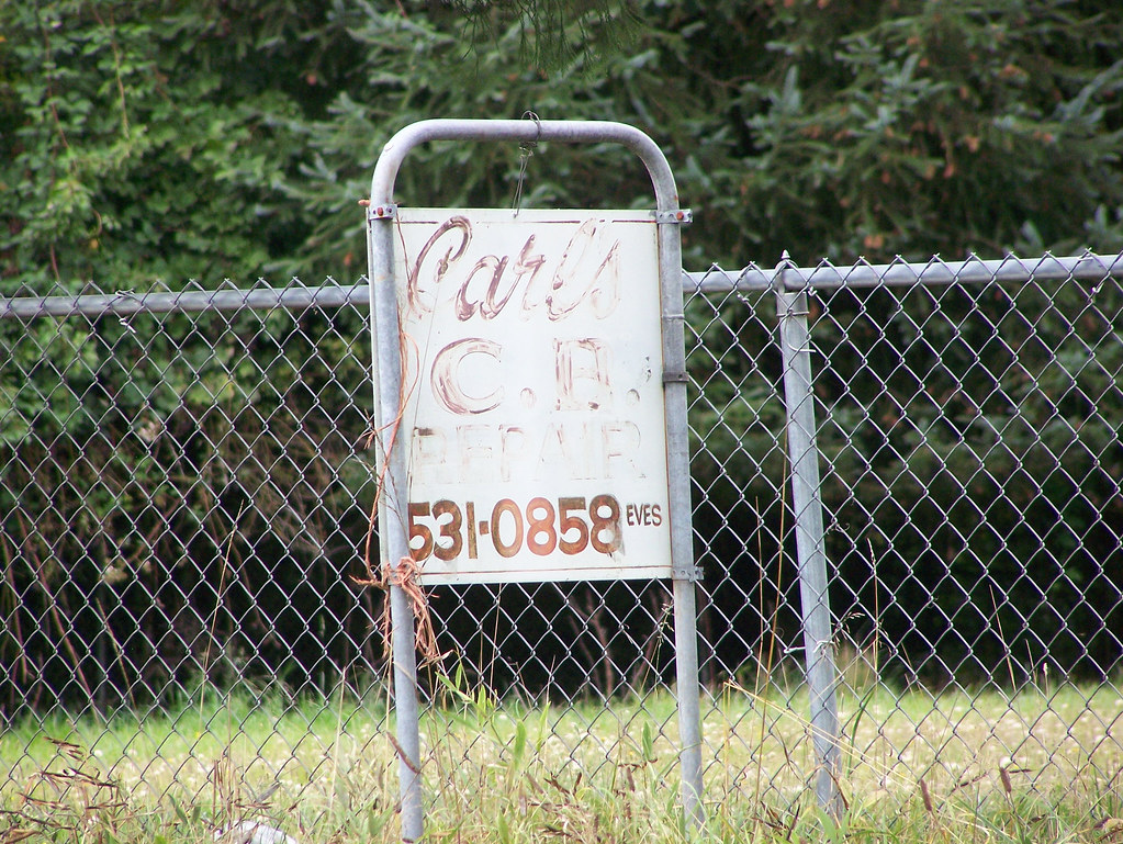 Carl's CB Repair