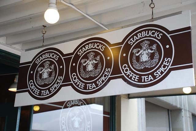 Pike Place Tea Room