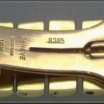rolex 750 18k geneve 8385
