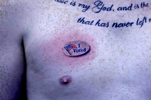 I voted tattoo flickr photo sharing for Tattoo and piercing shops in tulsa ok