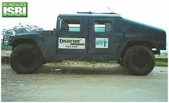armored car, automobile, automotive exterior, military vehicle, vehicle, hummer h1, humvee, off-road vehicle, bumper,