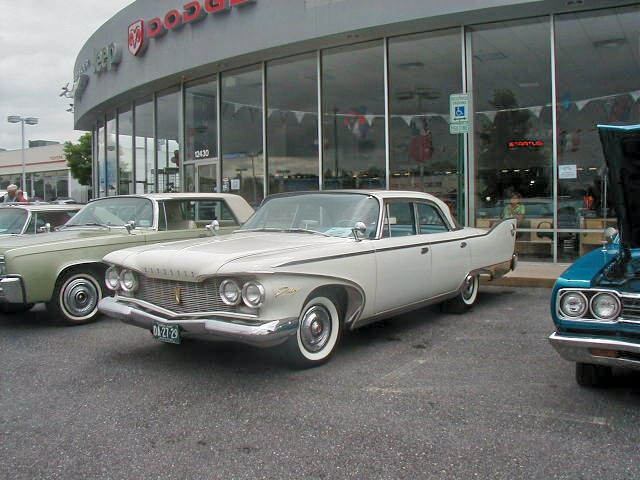 1960 Plymouth Fury Flickr Photo Sharing
