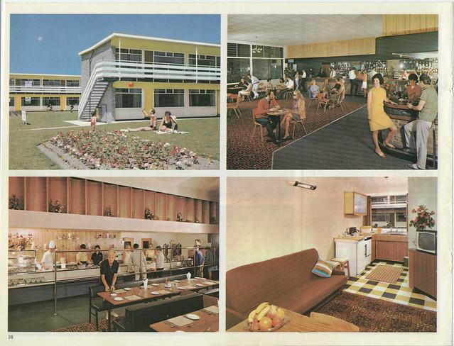 Pontins Brochure 1972 - Camber Sands