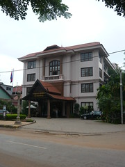 Review of City River Hotel, Siem Reap, Cambodia