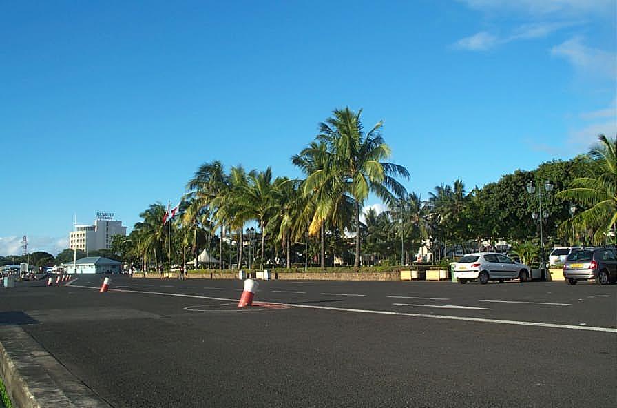Car Rental Tahiti Forum