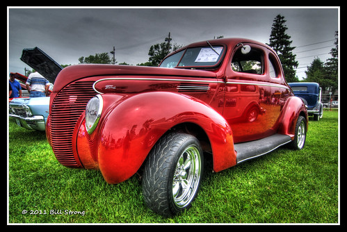 ford coupe hdr photomatix d80 3exp mudcatfestival tokina1116mm dunnvillecruiserscarclub