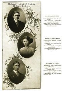 John Killigrew Jr. 1910