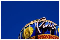 L'Air du Paris, Las Vegas, NV