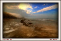 OPOBS & WIFFSMIFF @ THE BEACH :-)