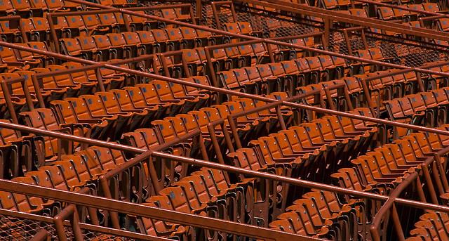 Field Seats