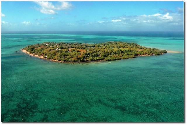 Saibai Island: Islands Of Torrest Strait And Great Barrier Reef