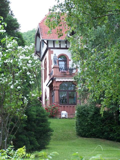 Villa julie weyher flickr photo sharing for Villas julie