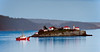 Chrome Island British Columbia by deadknee
