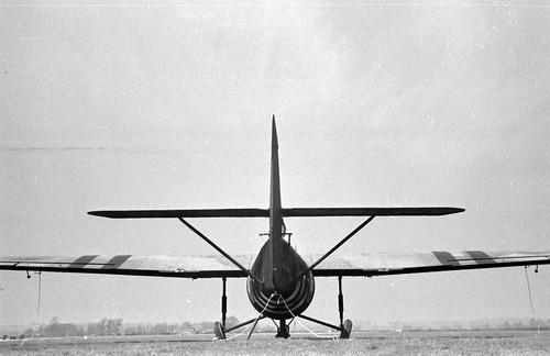 Horsa Glider w Nugent 69 02
