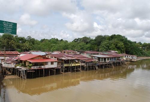Brunei Kampong Ayer