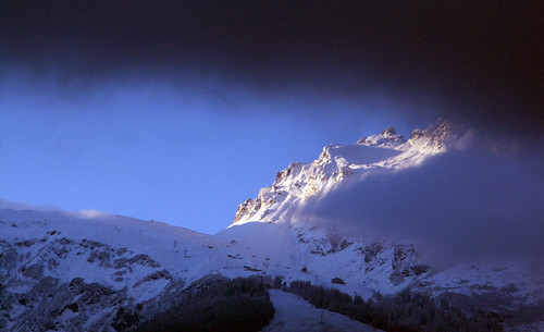 mountains alps schweiz switzerland ostschweiz rheintal rhinevalley sargans pizol wangserberg