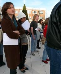 TLP Bill of Rights celebration 2008