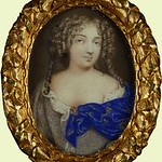 Nell Gwynne, actress and Mistress of Charles II