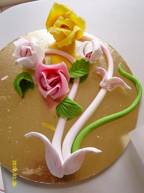 Marzipan Cake Decorations Buy