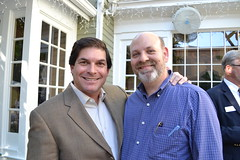 Scott Weinstein and Keith Grossman