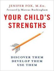 Your Childs Strengths