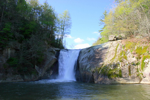 Elk Falls (version B)