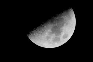 Tonight's Moon