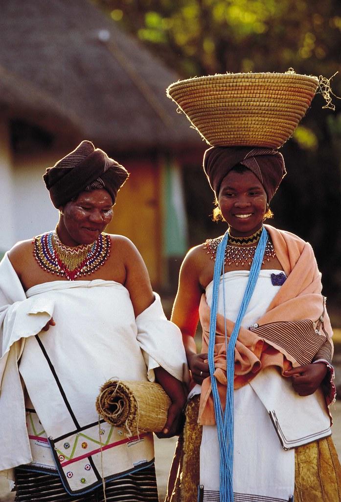 Xhosa Bride - Gauteng, South Africa - a photo on Flickriver