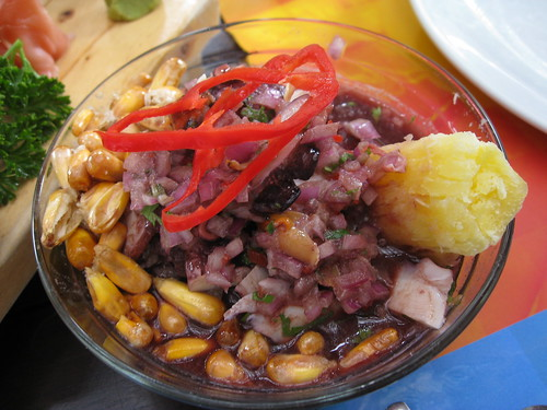 2512714099 8bc6084ea1 Five Bizarre Foods in Peru