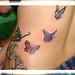 tatuagem borboletas e flores nas costas by TARZIA TATTOO TATUAGENS ARTÍSTICAS - ERICK TARZIA