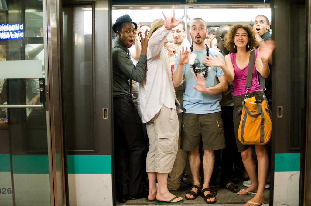 Apero Metro