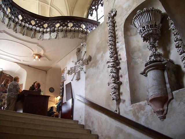 Sedlec ossuary 2