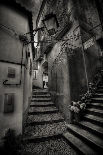 portugal stairs lightandshadows sintra arches explore explored explore474 architecturewithoutanarchitect withtiago beeninflickrexplorepage