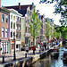Amsterdam, Holland 084 - The Venice of Northern Europe