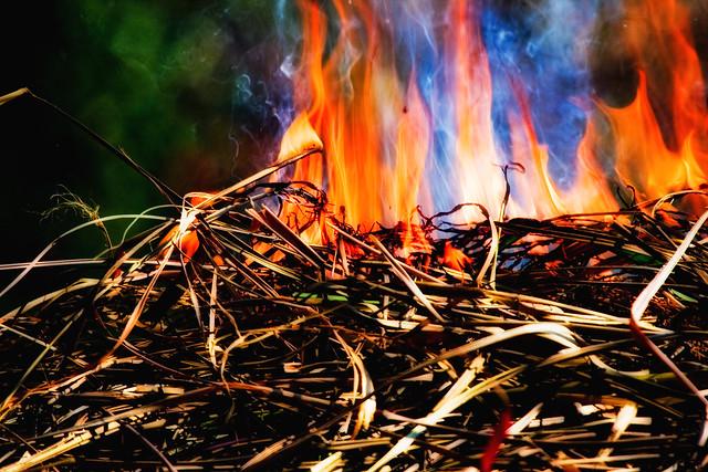Fire and smoke-4