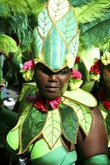 Carnival, St John's