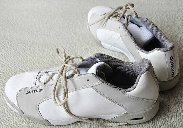 Safety Tennis Shoes
