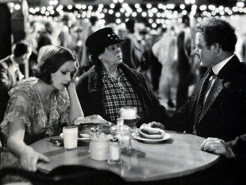 Have You Scene it?  Garbo series Anna Christie