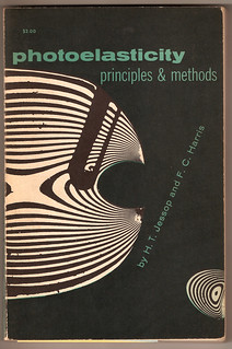 Photoelasticity by H. T. Jessop & F. C. Harris