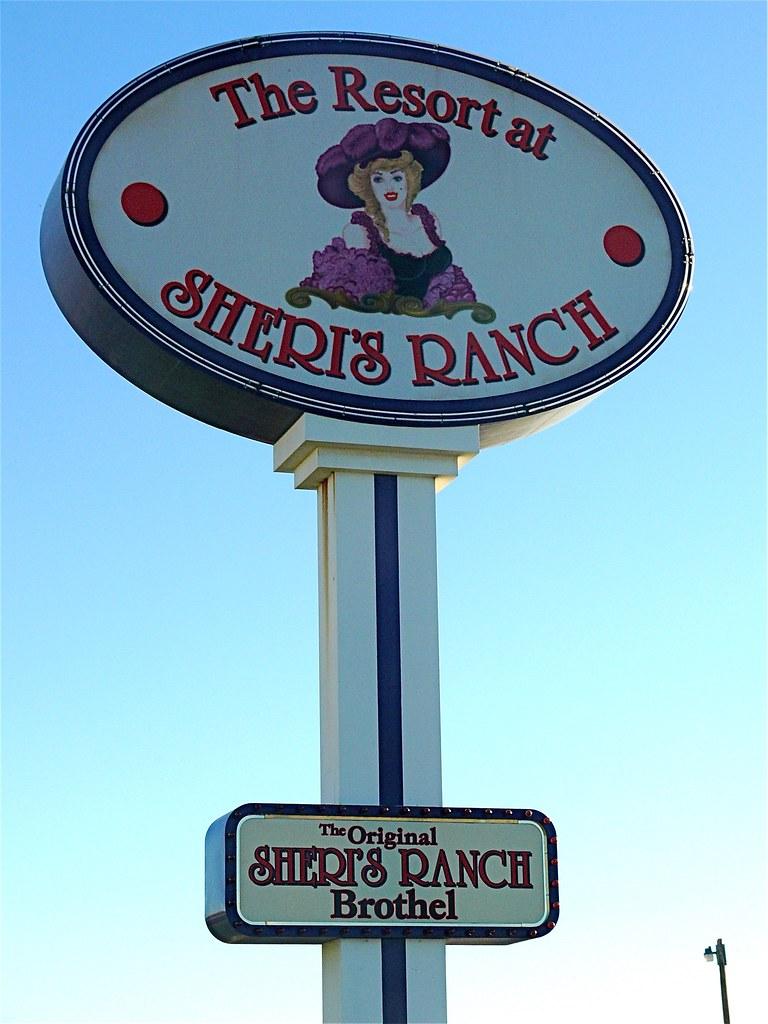 Sherries Ranch Nevada