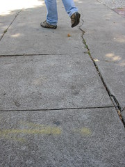 sidewalk, driveway, concrete, road surface, walkway, infrastructure,