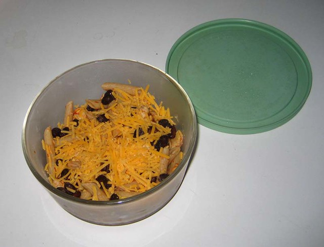 cheesy chicken salsa skillet (Kraft Food & Family) | Flickr - Photo ...