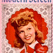 Ritta Hayworth - Modern Screen