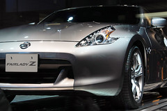 automobile(1.0), automotive exterior(1.0), wheel(1.0), vehicle(1.0), performance car(1.0), automotive design(1.0), nissan 370z(1.0), nissan(1.0), bumper(1.0), land vehicle(1.0), luxury vehicle(1.0), supercar(1.0), sports car(1.0),