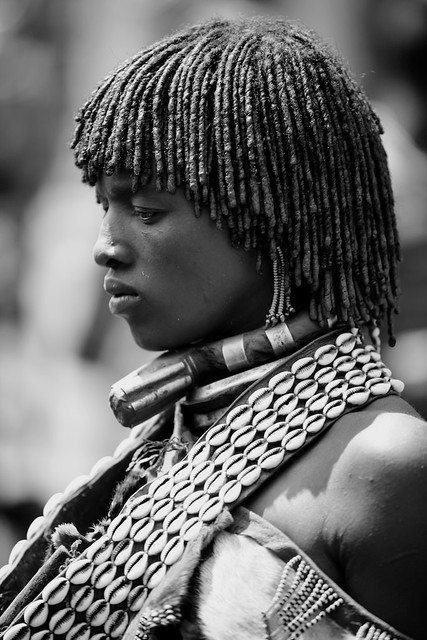 Naked African Tribe Rituals Women